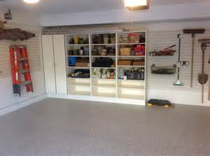 Of Images Garage With Storage diy garage storage