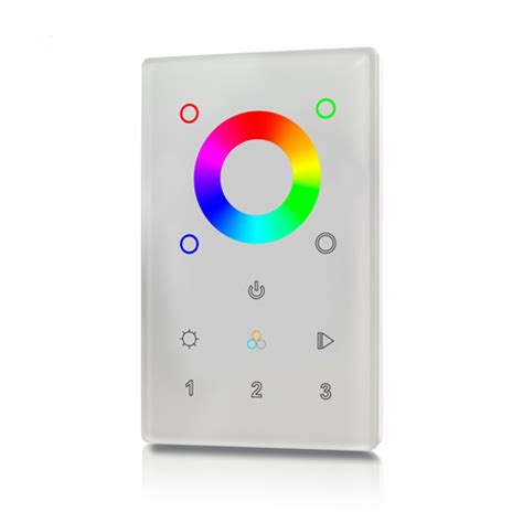 wall mounted dmx lighting controller app co