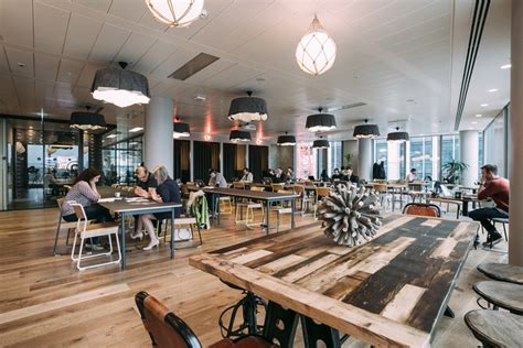 bureau de change business plan how coworking and coliving are redefining space as a