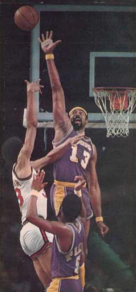 kareem wilt dunking    head  head stats