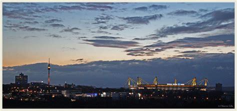 Dortmunder Skyline Foto & Bild | deutschland, europe ...