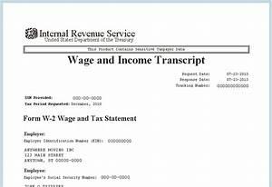 4506-t request for transcript