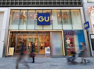 Resume For A Grocery Store Uniqlo 39 S Gu Expands To Taiwan Inside Retail Asia