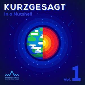 Kurzgesagt  Vol  1  Original Motion Picture Soundtrack  By
