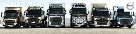 volvo group trucks volvo group introducing brand based organisation for trucks