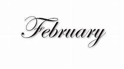 February Feb March June January Anniversary April