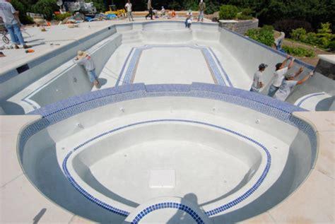 Swimming Pool Tile Design, Nj Glass Tile Installation