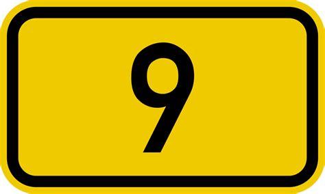 Bundesstraße 9