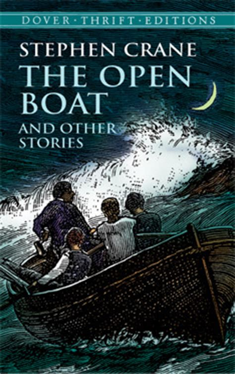 The Boat Book by The Open Boat And Other Stories By Stephen Crane Reviews