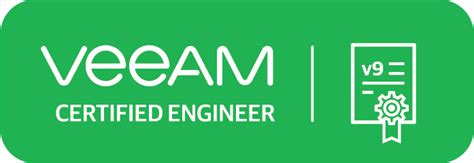 Veeam Certified Engineer (vmce) Training Course And Exam
