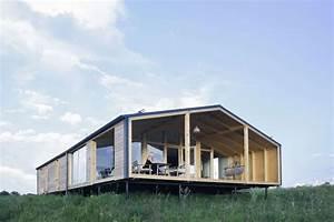 Affordable prefab cabin Dubldom now accepting U.S. pre ...