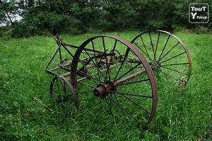 Materiel Agricole Ancien : mat riel agricole ancien pour ornement jardin secondign sur belle 79170 ~ Medecine-chirurgie-esthetiques.com Avis de Voitures