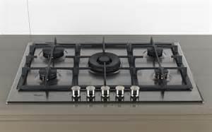 Whirlpool fusion gmf ixl piano cottura cose di casa