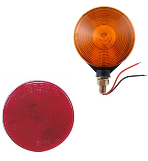 weldon led tail lights weldon stop turn and tail lights clarey 39 s safety equipment