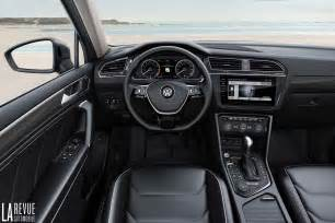 Induction Ls In India by Photos Volkswagen Tiguan Allspace 2018 Interieur