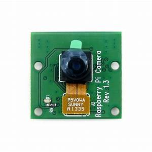 Element14 Original Raspberry Pi Camera Module  Fixed