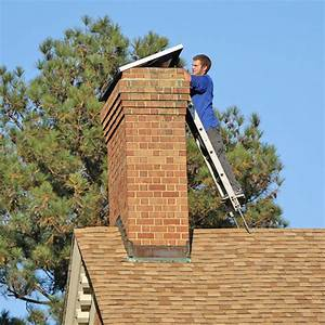 Chimney Repair Services In Midlothian Va
