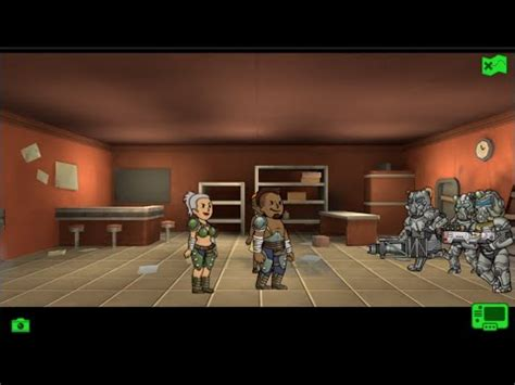 Fallout Shelter Game Show Gauntlet Lose Your Head YouTube