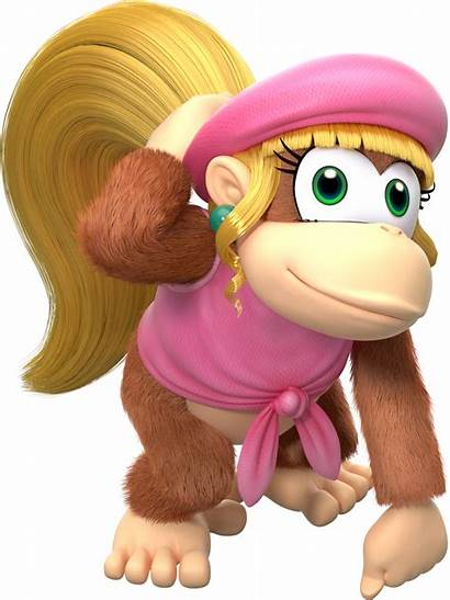 Kong Dixie Smash Bros Super Wiki