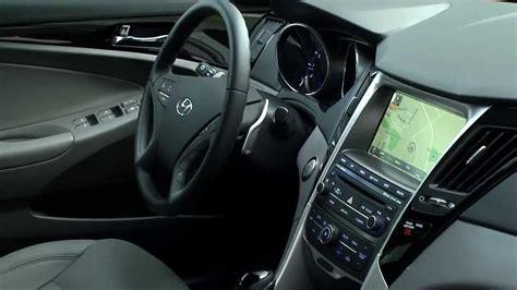 The 2014 hyundai sonata has 681 problems & defects reported by sonata owners. 2014 Hyundai Sonata Interior Review   AutoMotoTV - YouTube