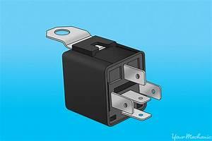 How To Replace A Door Lock Relay