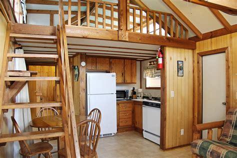 cottage  bedroom loft sea pirate campground