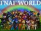 FNAF World | Five Night´s At Freddy´s | Pinterest | FNAF ...