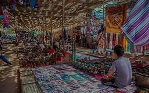 Shopping in Goa: Top 5 Markets You Cannot Miss