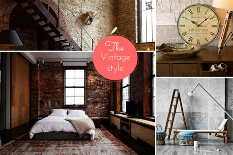 styl vintage trend czy chwilowa moda the architect design projekty aranżacja architekt