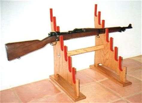 rifle display rack fort sandflat products rifle stands