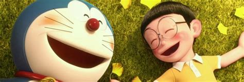 Takashi Yamazaki y Ryûichi Yagi de 'Stand By Me Doraemon
