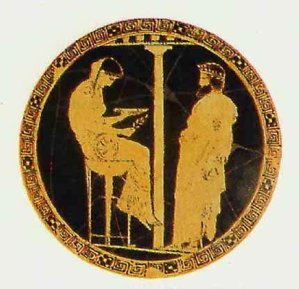 delphic oracle quotes quotesgram
