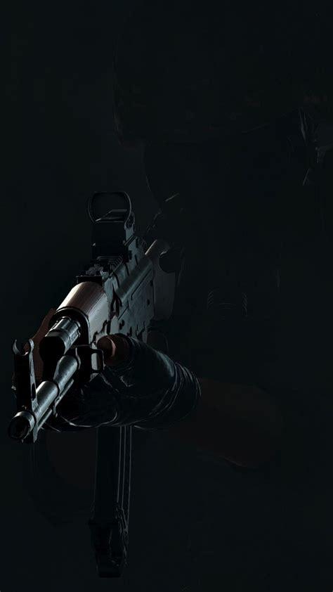 Animated Gun Wallpaper - playerunknown s battlegrounds gun 720x1280
