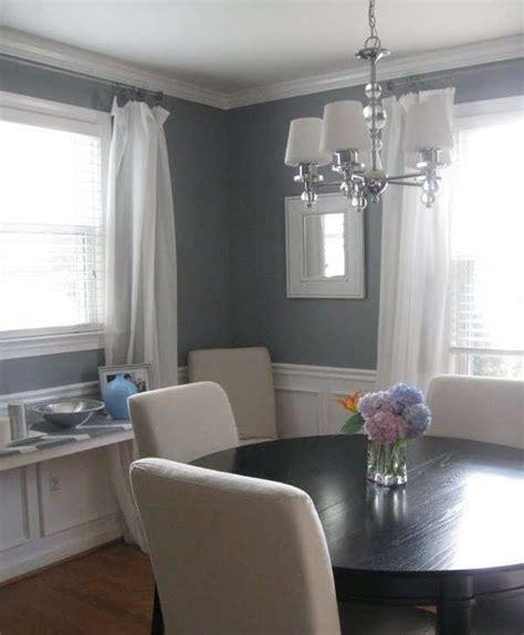 colori pareti sala da pranzo abbinare due colori in una stanza foto design mag