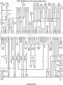 Mazda 3 Wiring Harness Diagram