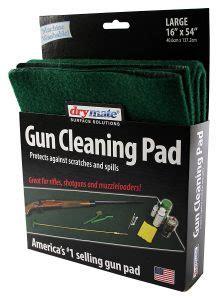 top   gun cleaning mats   guns cleaner