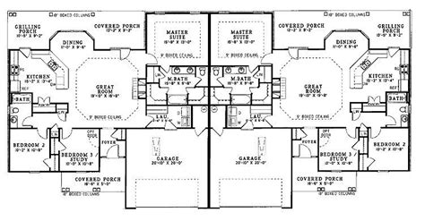 15 Bedroom House Plans by Awesome 6 Bedroom Ranch House Plans New Home Plans Design