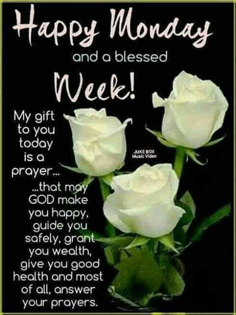 happy blessed monday pictures   images
