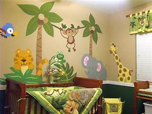 33 Best Images About Wall Murals On Pinterest Jungle