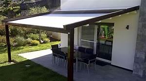 Fabriquer Une Pergola En Alu : prix d 39 une pergola en aluminium co t moyen tarif d 39 installation ~ Melissatoandfro.com Idées de Décoration
