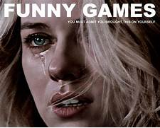 Funny Games Funny Game...