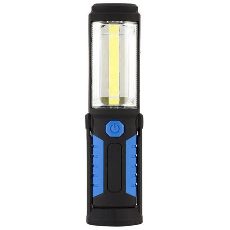 arbeitsleuchte handlampe magnet taschenlampe akku led