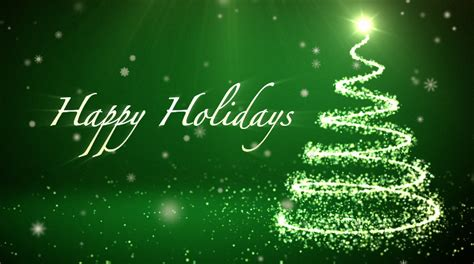 day  christmas background green holidays