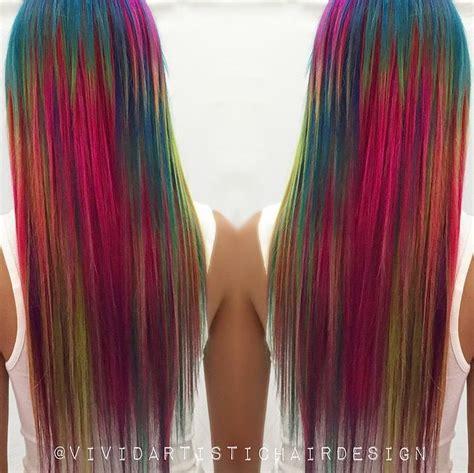 sand color hair sand rainbow hair colour popsugar australia
