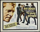 The Young Savages - Wikipedia