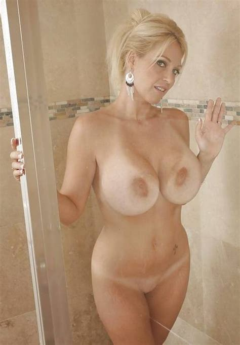 Busty MILF In The Shower Enclosure Milf Sorted By