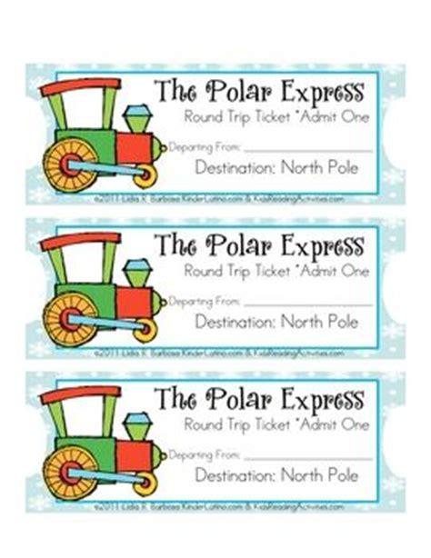 polar express  eng  school stuff
