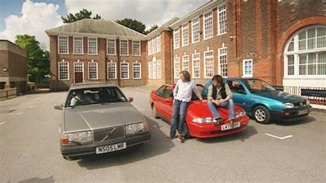Top Gear Challenger by Cars For Teenagers Part 1 3 Series 13 Episode 2 Top Gear
