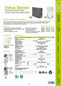 Vs375c Manuals