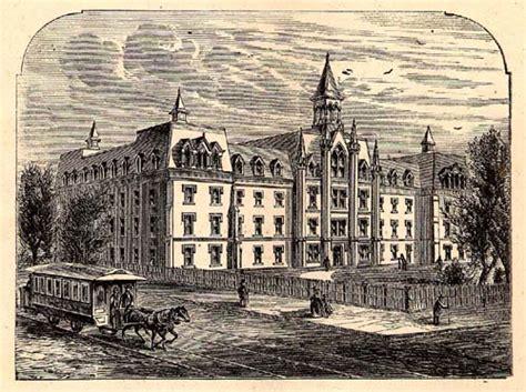 New York Institution For The Blind